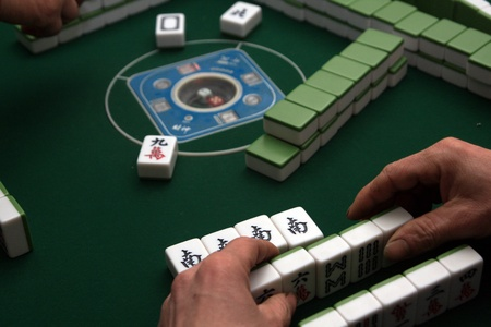 mahjong: Chinese Mahjong