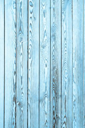 Texture background concept: pastel wood wooden white blue with plank texture wall background