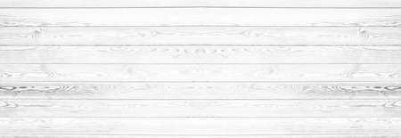 Texture background concept: white wood plank texture background 스톡 콘텐츠