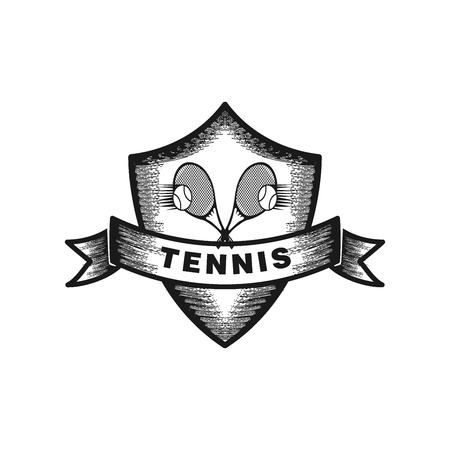 Tennis Logo Designs