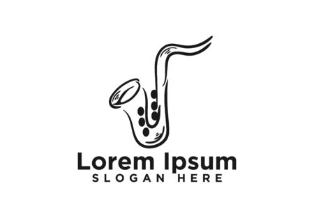 Medieval trumpets, saxophone designs