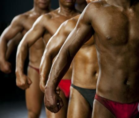 Fitness sports photo
