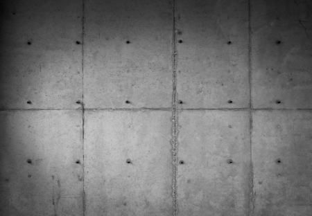 Cement wall photo