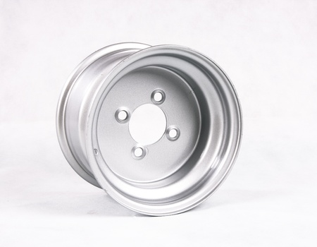 Car alloy wheel  photo