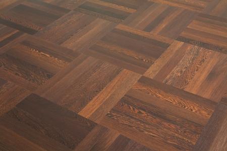Teak flooring Stock Photo - 16801590