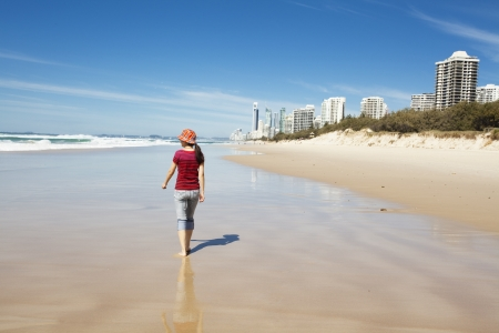Queensland Gold Coast City photo