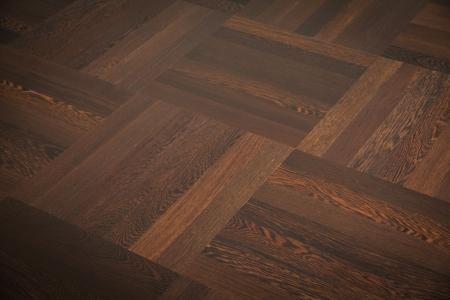 Teak flooring Stock Photo - 16963814