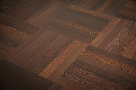 Teak flooring Stock Photo - 16963814