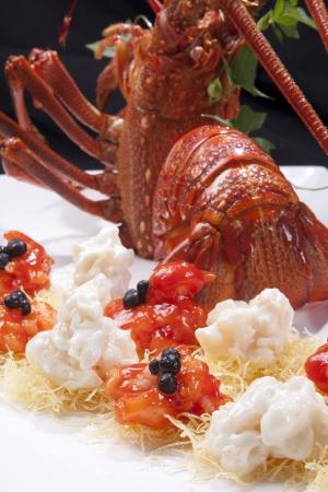 Australian lobster Stock Photo - 20215738