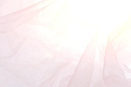 Abstract zachte chiffon textuur achtergrond