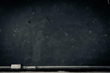 Classroom blackboard Zdjęcie Seryjne