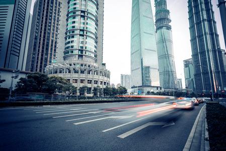 Shanghai Urban Construction, Pudong photo