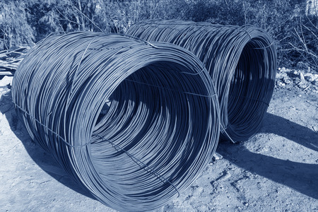 Building Materials Steel