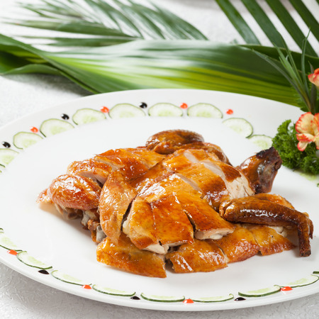 guangdong: Chinese food, chicken