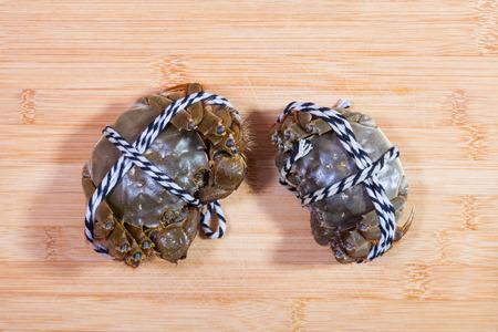 aquatic products: Freshwater crabs