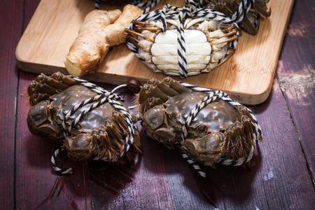 freshwater: Freshwater crabs