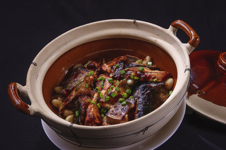 fish casserole photo