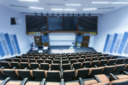 Fuzzy university classroom 에디토리얼
