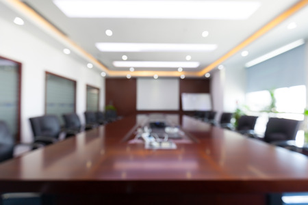 fuzzy: Fuzzy conference room