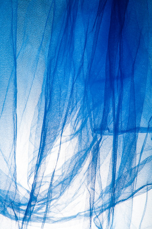 chiffon: Abstract soft chiffon texture background Stock Photo