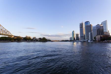 Brisbane Modern Architecture