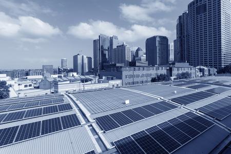 Énergie solaire Éditoriale