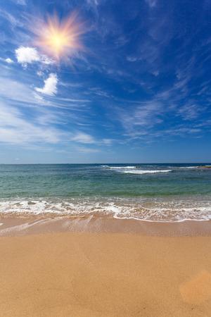 coastlines: Brisbane, Australia coastline