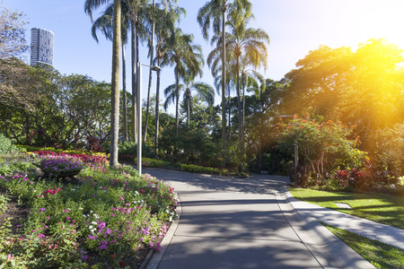 Brisbane City Park
