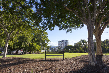 southbank: Brisbane City Park