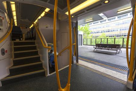 metro: Sydney Metro