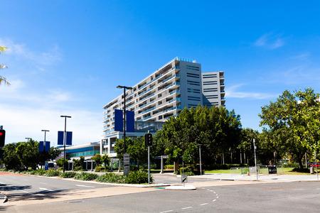 queensland: Queensland Cairns City Editorial
