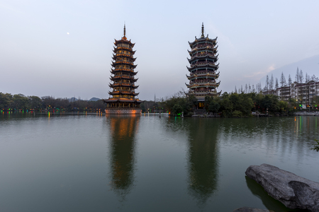 guilin: Guilin city