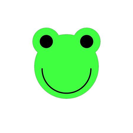 quack: frog