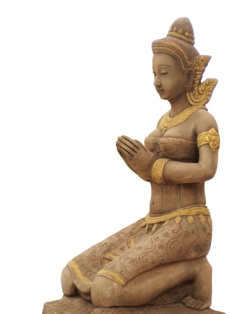 statuary: sculpture