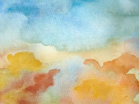 watercolor Stock Photo - 3169222