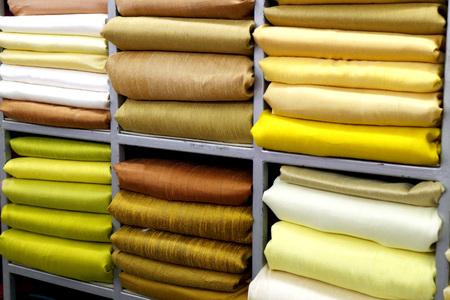 Silk of Thailand