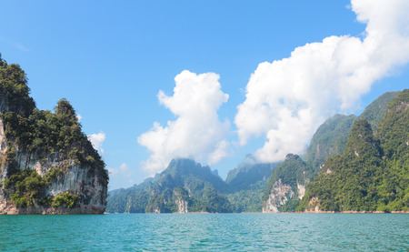 Khao Sok National Park photo