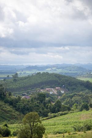 ratchasima: wangnamkeaw panorama view in nakhon ratchasima thailand