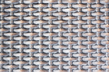 metalline: woven stripes for background