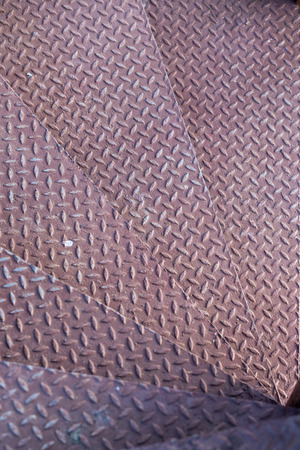 steel sheet: Metal Diamond Plate Surface