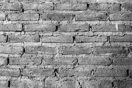 vintage brick wall background Stock Photo