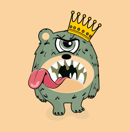 king monster