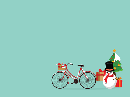 christmas tree illustration: Christmas design.