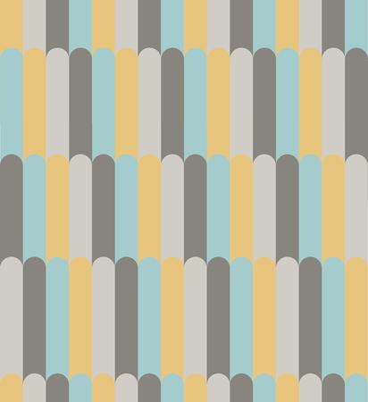 abstract Yellow Aqua and Gray line pattern Standard-Bild - 124144779