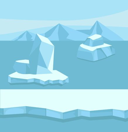 vector clip art landscape