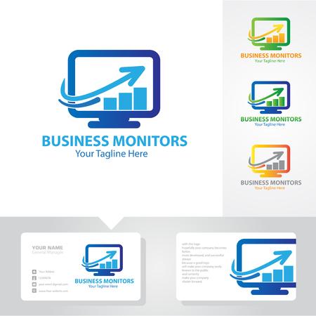 business logo Vectores