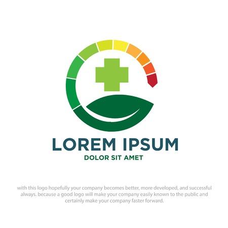 green health logo designs