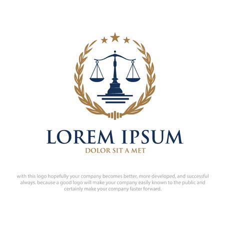 law academy logo designs