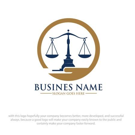 law care logo designs
