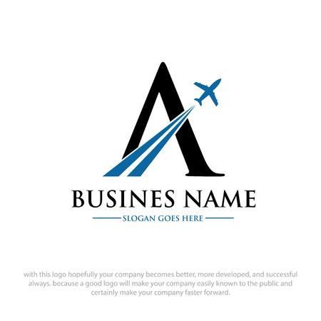 a travel logo designs